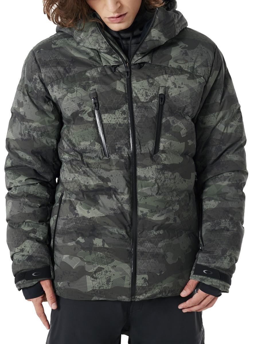 0291d92d0ccff Men s Ski Down Jacket 15K - Oakley