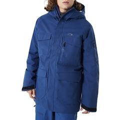 aff98f6fc2b Oakley - Manteau isolé Snow 15K pour homme