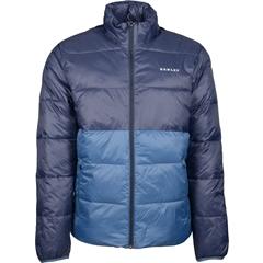 2266043cc87 Oakley - Manteau isolant Puffer Block Color Utility pour homme