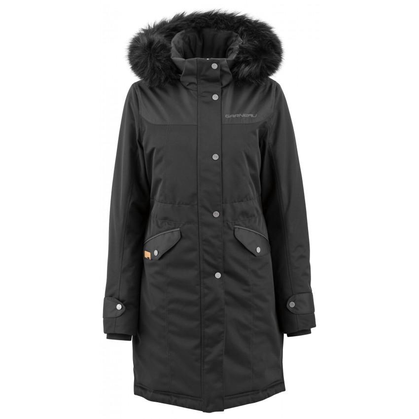 Manteau d'hiver Margaret pour femme