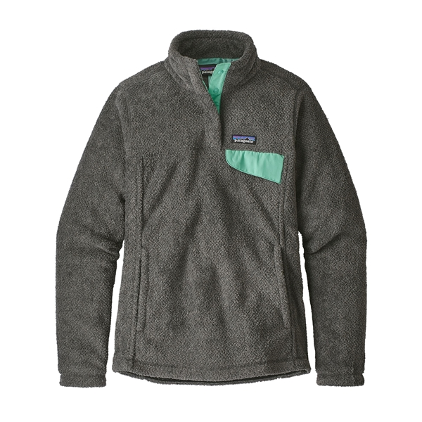 Patagonia - Chandail polaire Re-Tool Snap-T pour femme