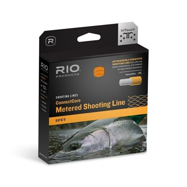 Rio Products - Soie à moucher ConnectCore
