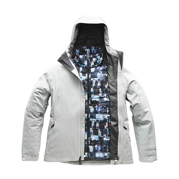 a6f39fad36 Manteau 3 en 1 Thermoball Triclimate pour femme - The North Face ...