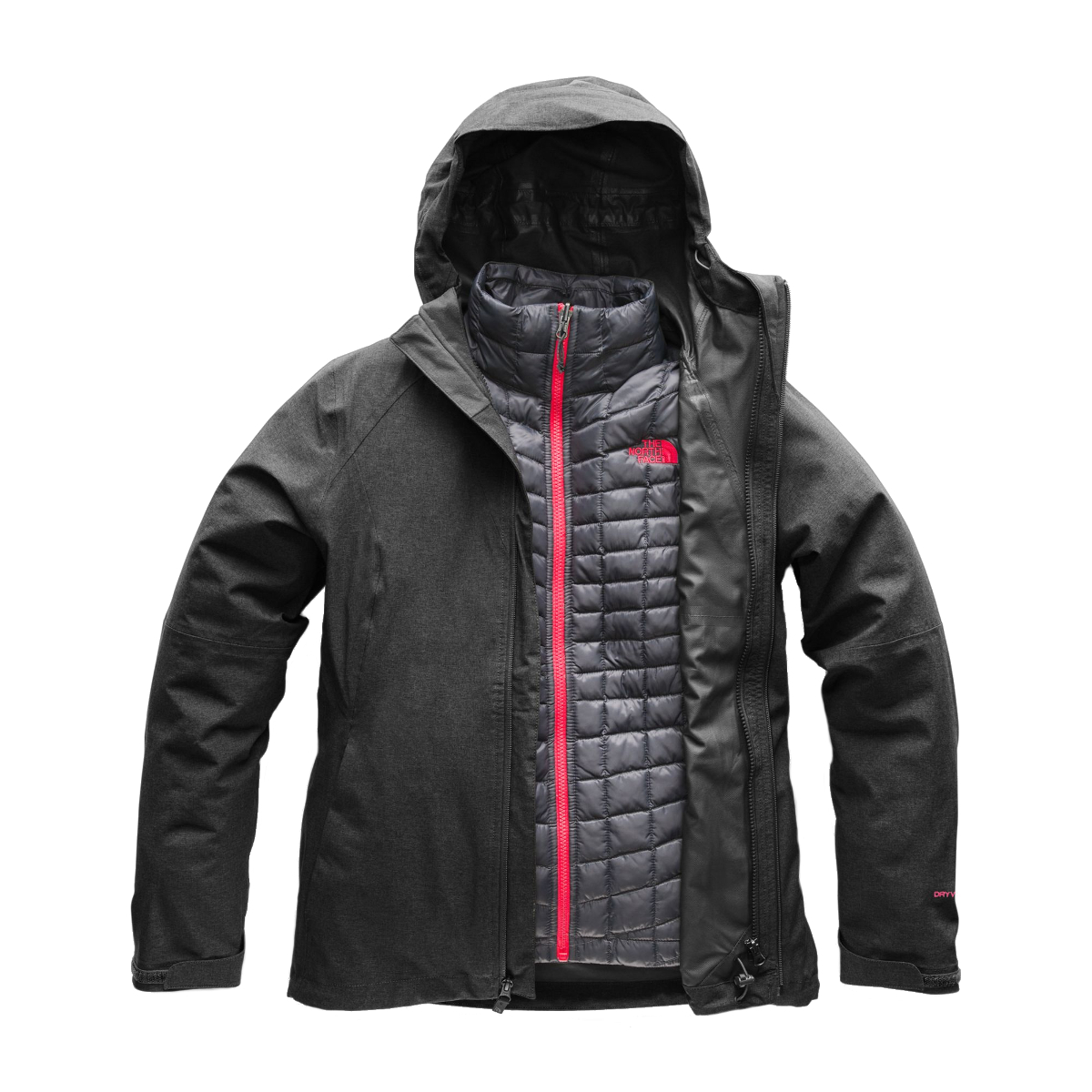 99d27ea28a Manteau 3 en 1 Thermoball Triclimate pour femme - The North Face | Latulippe