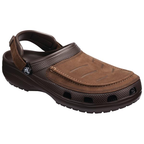 Crocs - Chaussures Yukon Vista Clogs pour homme