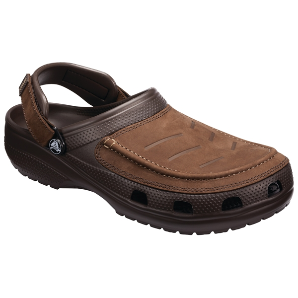 Crocs - Men's Yukon Vista Clogs Shoes