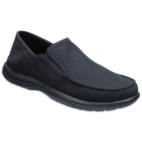 Crocs - Chaussures Santa Cruz Convertible Slip-On pour homme