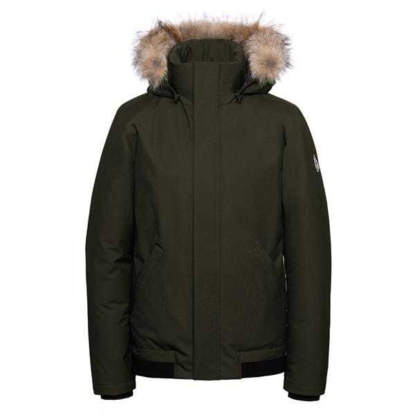 Quartz Co - Men's Marquette Coat