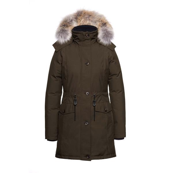 Quartz Co - Women's Laurentia Coat