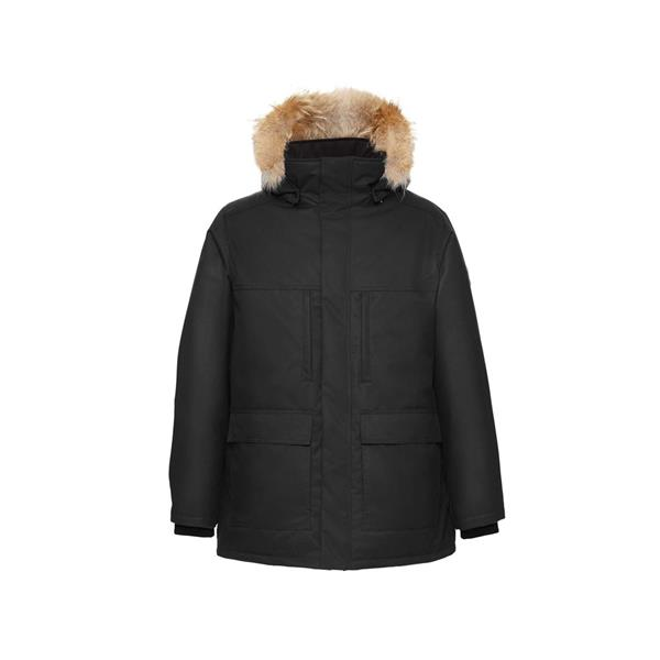Quartz Co - Men's Churchill Coat