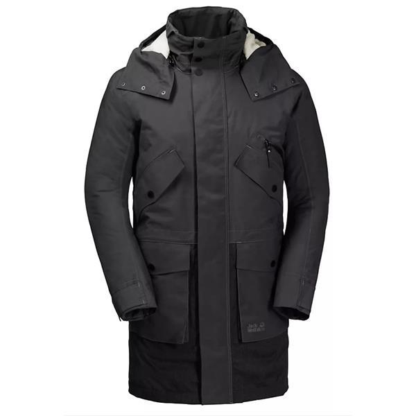 Jack Wolfskin - Manteau Skagen pour homme
