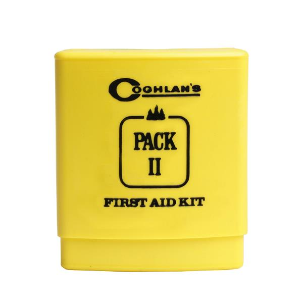 Coghlan's - 0002 First Aid Kit