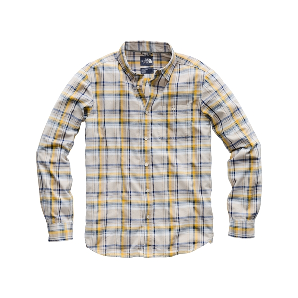 The North Face - Men's Hayden Pass 2.0 Shirt