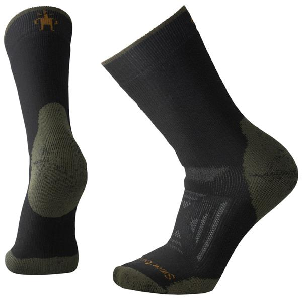 Smartwool - Men's PhD Outdoor Heavy Crew Socks