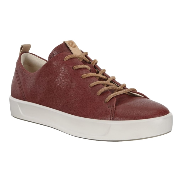 Ecco - Women's Soft 8 Sneaker Shoes