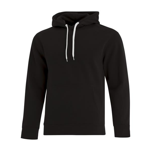 Sanmar Canada - Men's Core ES Active Hooded Sweatshirt