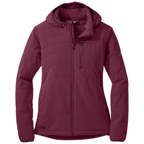 Outdoor Research - Women's Winter Ferrosi Hoody Jacket