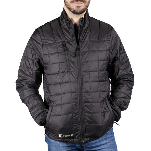 Pèlerin - Manteau Snowfall pour homme
