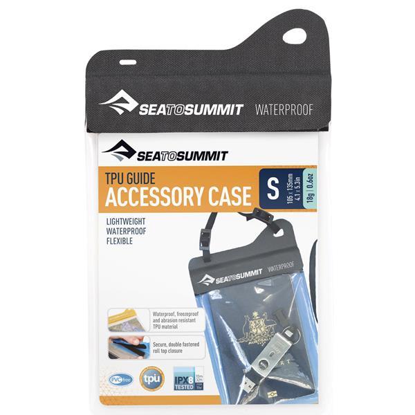 Sea to Summit - Pochette pour accessoires en TPU - Petit