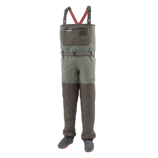 Simms - Bottes-pantalons Freestone pour homme