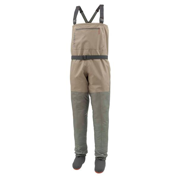 Simms - Bottes-pantalons Tributary pour homme