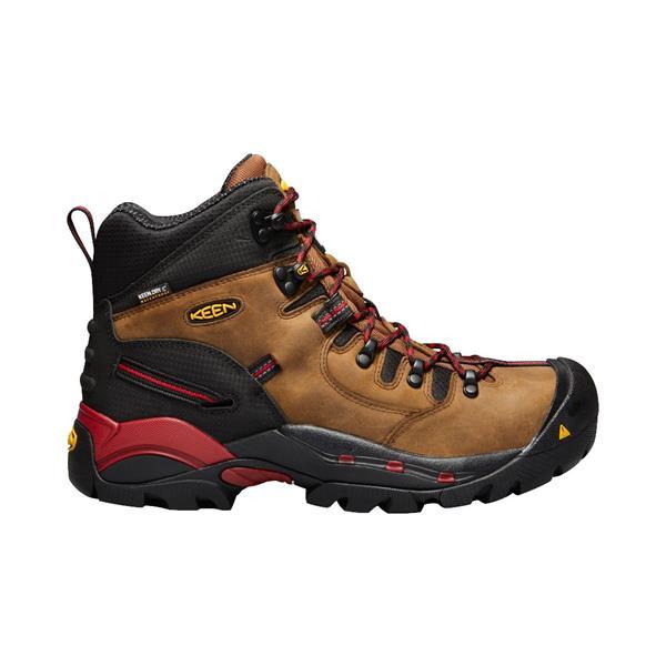 Keen - Men's Hamilton Carbon Safety Boots