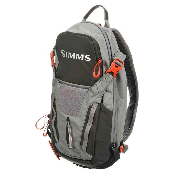 Simms - Sac à dos ambidextre Tactical Sling pour la pêche
