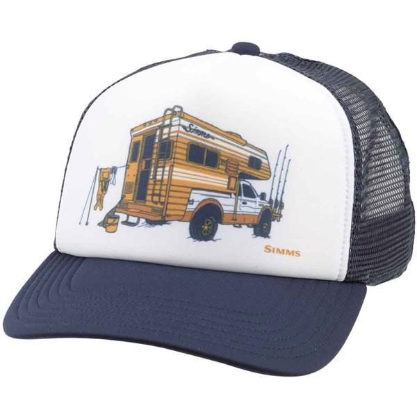 Simms - Casquette Slide-In Trucker