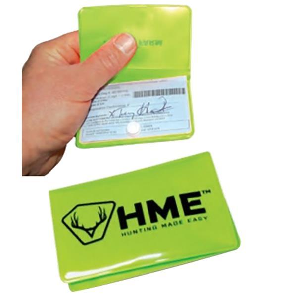 HME - Pochette pour permis