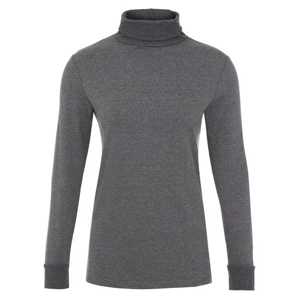 Kombi - Women's The Turtleneck Shirt