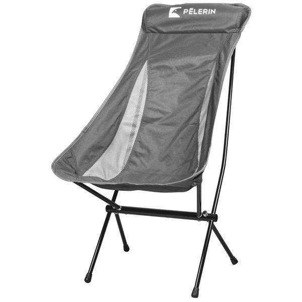 Pèlerin - High-Back Camp Chair