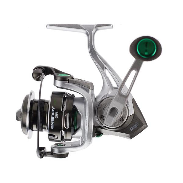 Quantum - Energy 25 Spinning Reel