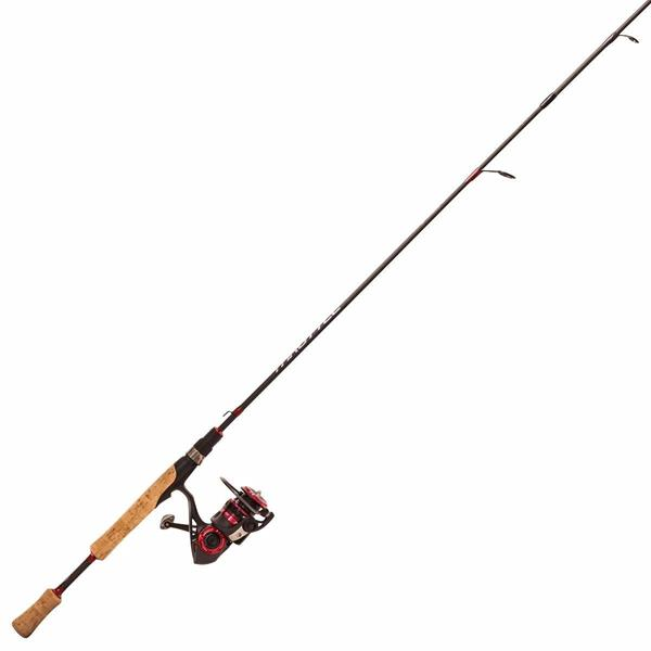 Quantum - Throttle 30-Size Spinning Combo