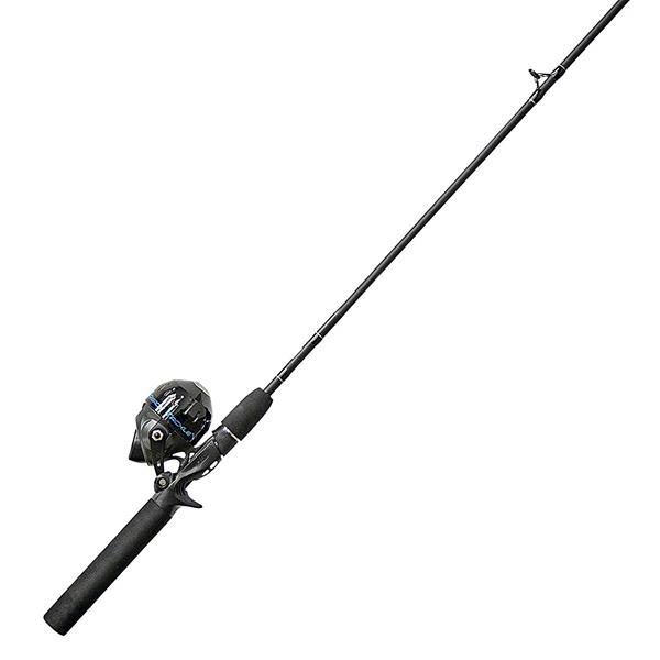 Zebco - Ready Tackle Spincast Combo