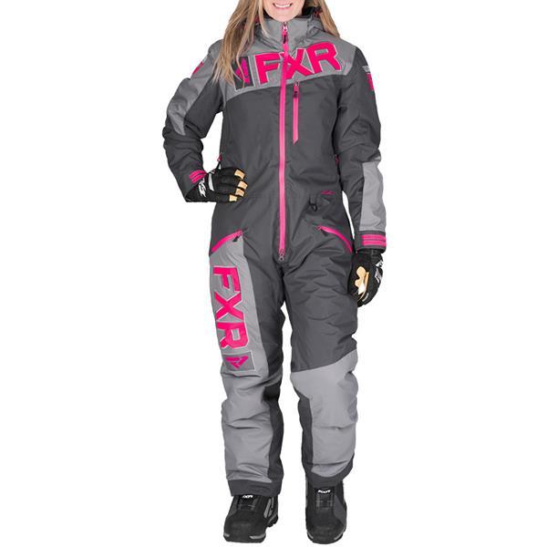 FXR - Women's Squadron Monosuit