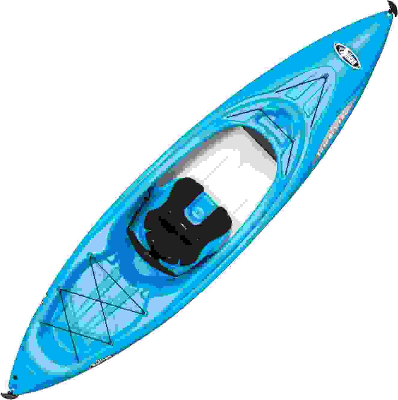 Trailblazer 100 Nxt Kayak
