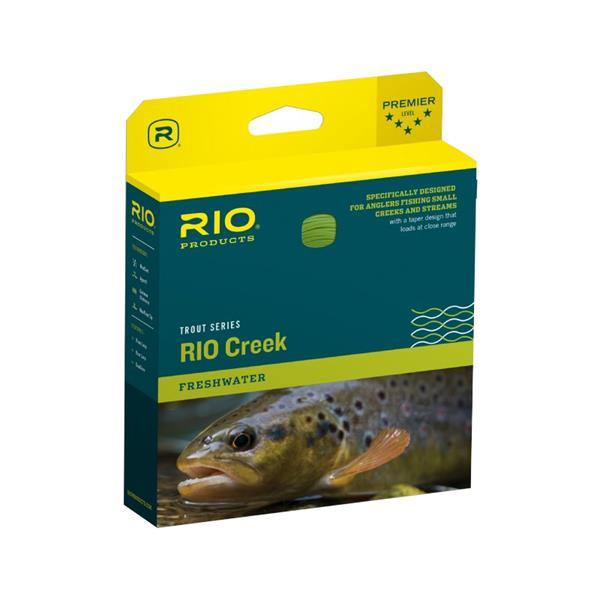Rio Products - Soie à moucher Rio Creek