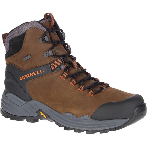 Merrell - Bottes Phaserbound 2 Tall Waterproof pour homme