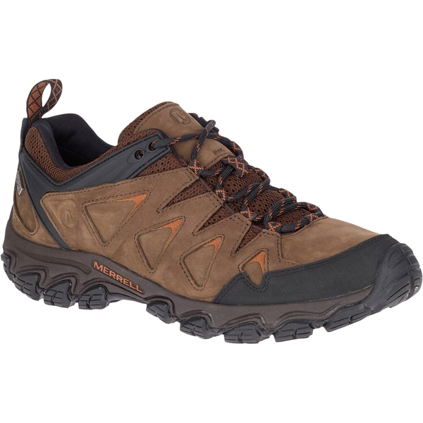 Merrell - Chaussures Pulsate 2 Leather Waterproof pour homme