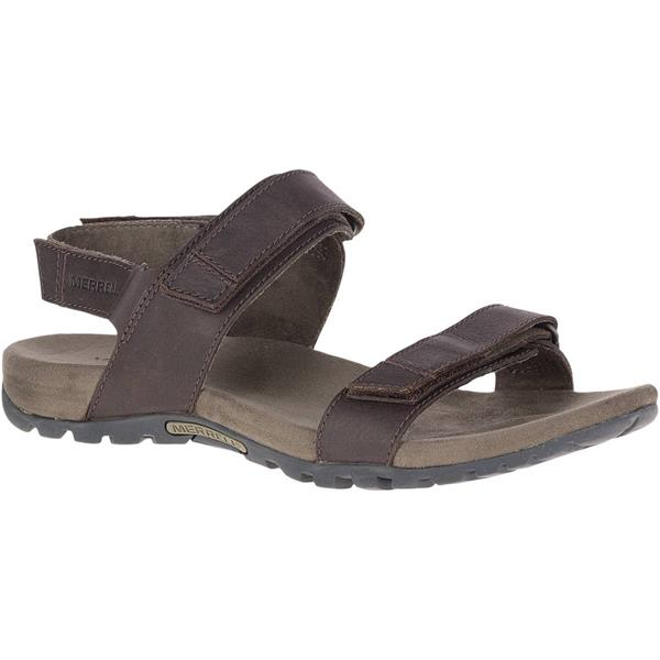 Merrell - Sandales Sandspur Backstrap Leather pour homme