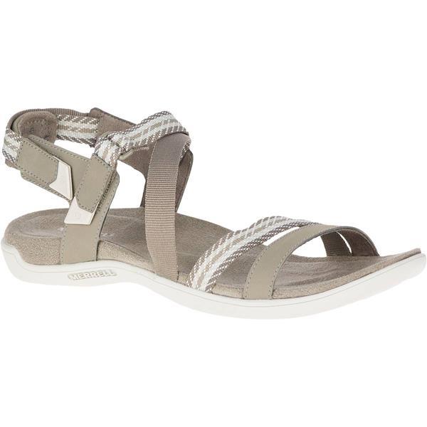 Merrell - Womens' District Mendi Backstrap Sandals