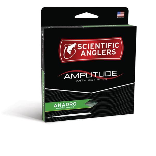 Scientific Anglers - Soie à moucher Anadro Amplitude