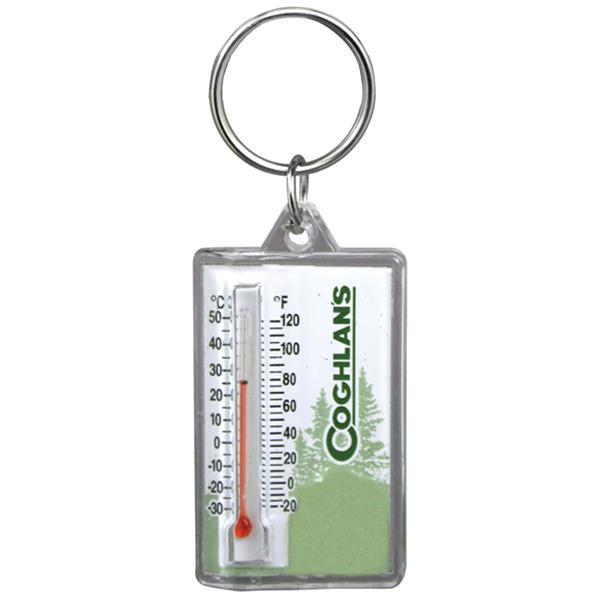 Coghlan's - Porte-clés avec thermomètre
