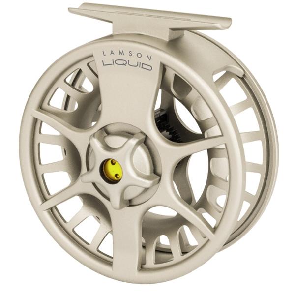 Waterworks Lamson - Liquid Fishing Reel