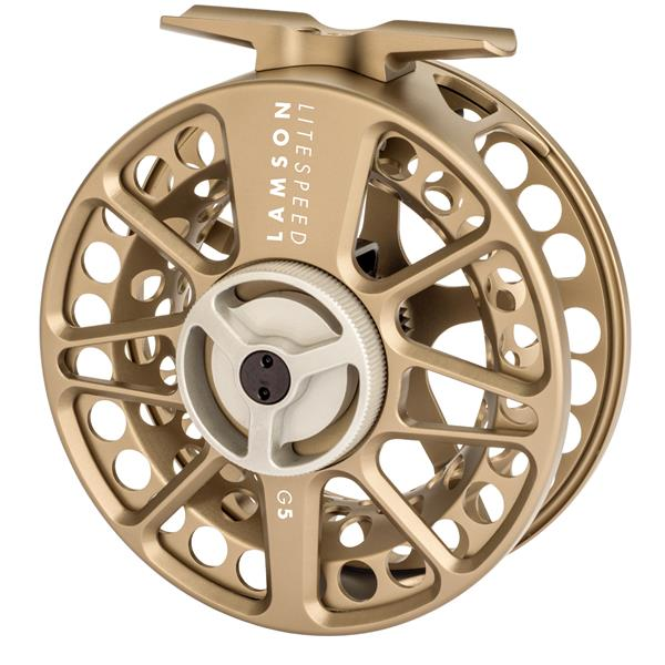 Waterworks Lamson - Litespeed G5 Fly Reel