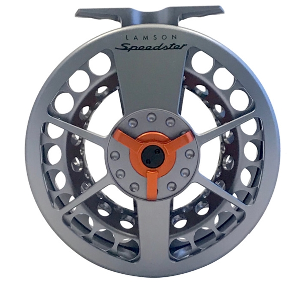 Waterworks Lamson - Speedster Fly Reel