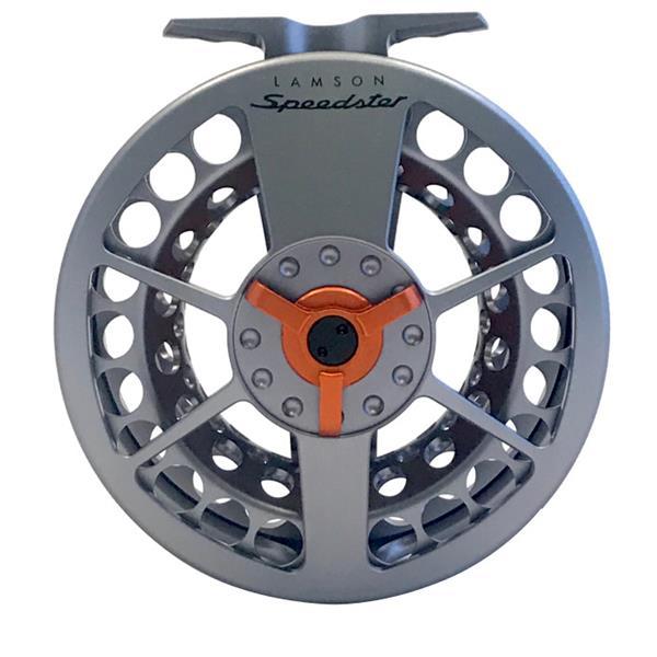 Waterworks Lamson - Speedster Fly Reel
