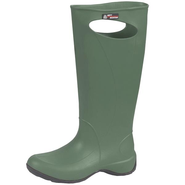 Misty Mountain - Women's Ultra-Lite Rain Boots