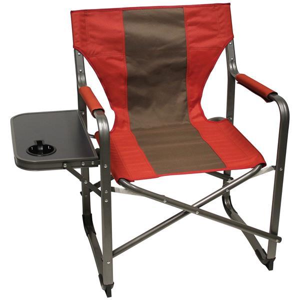 Rockwater Designs - Chaise de directeur avec table