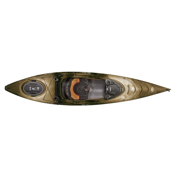 Old Town - Loon 126 Angler Kayak